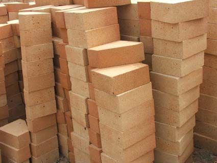 武汉耐火砖在建筑防火中的优势